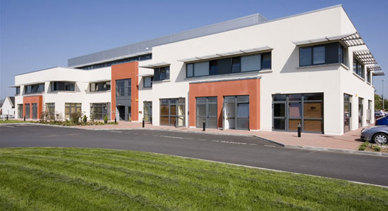 Tullamore Offices